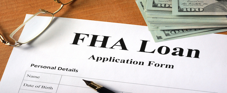 fha guidelines