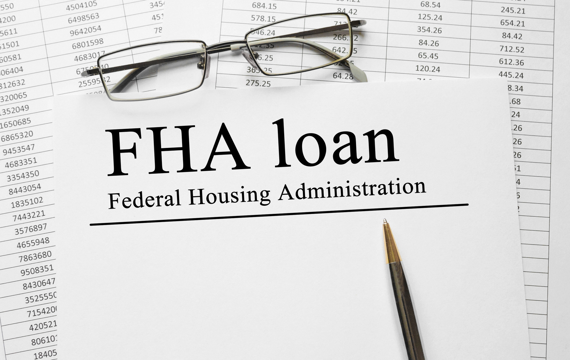 fha short refinance