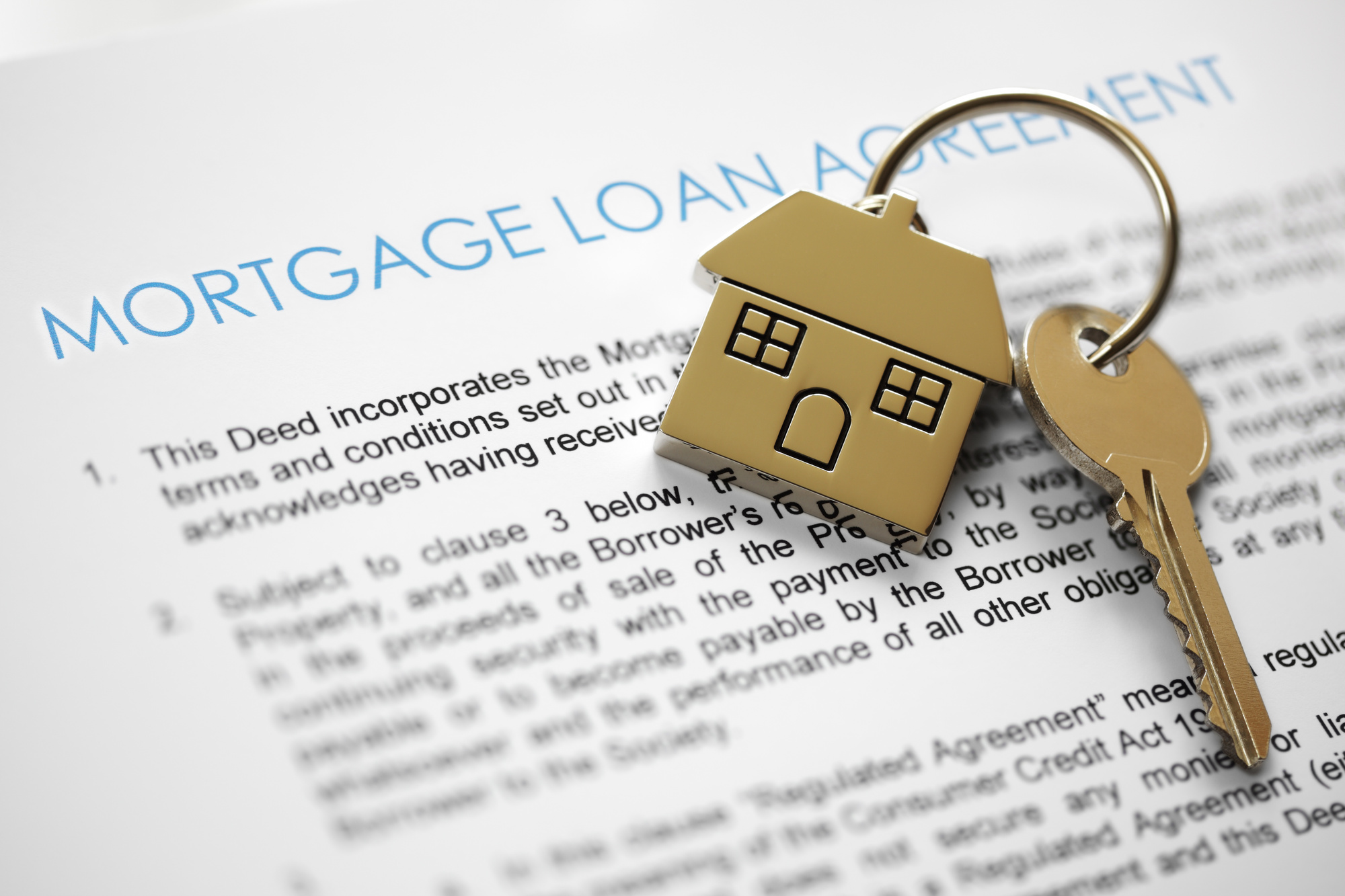 can mortgage rates be negotiated