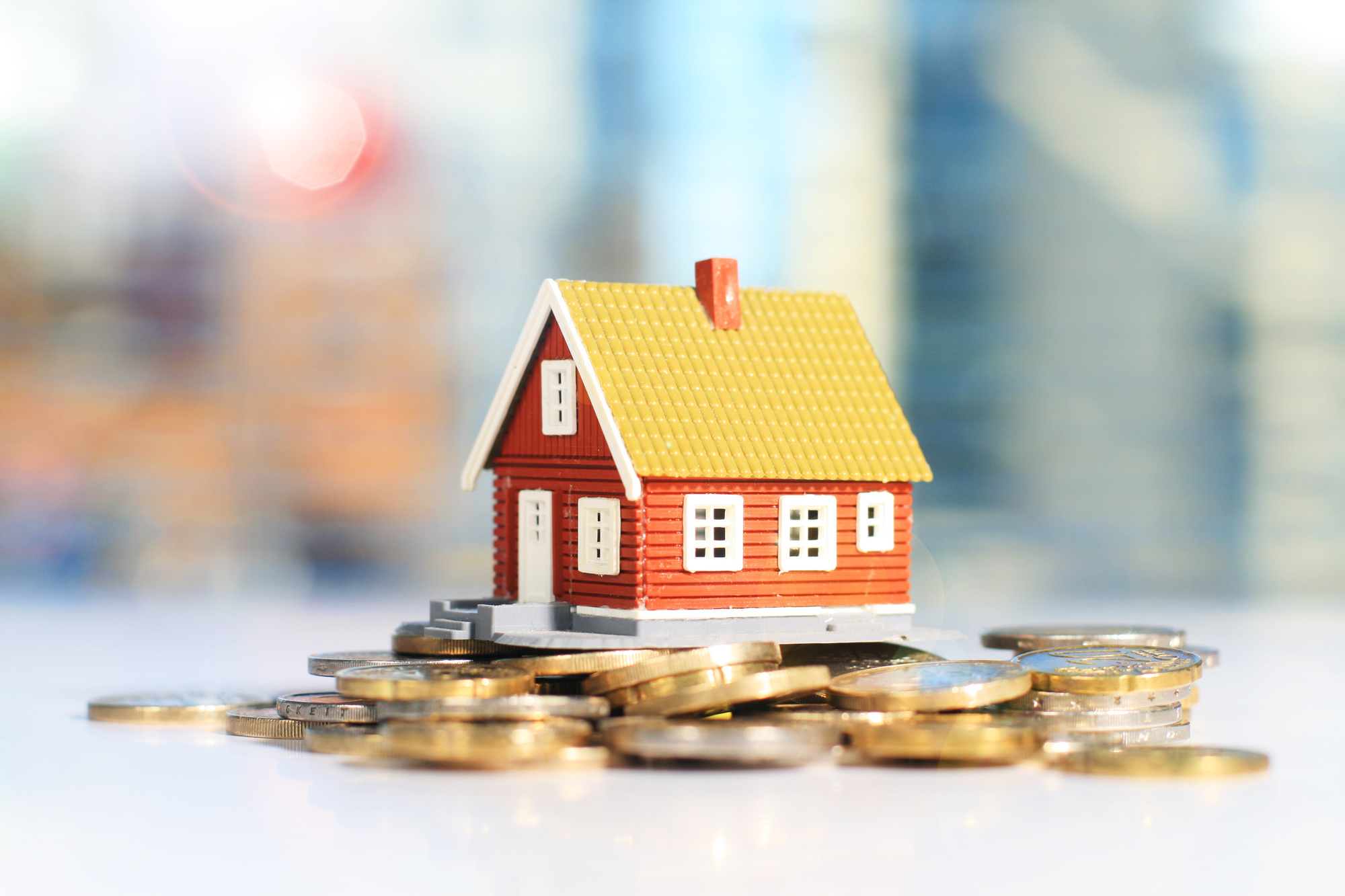 How Much House Can I Afford? 5 Tips